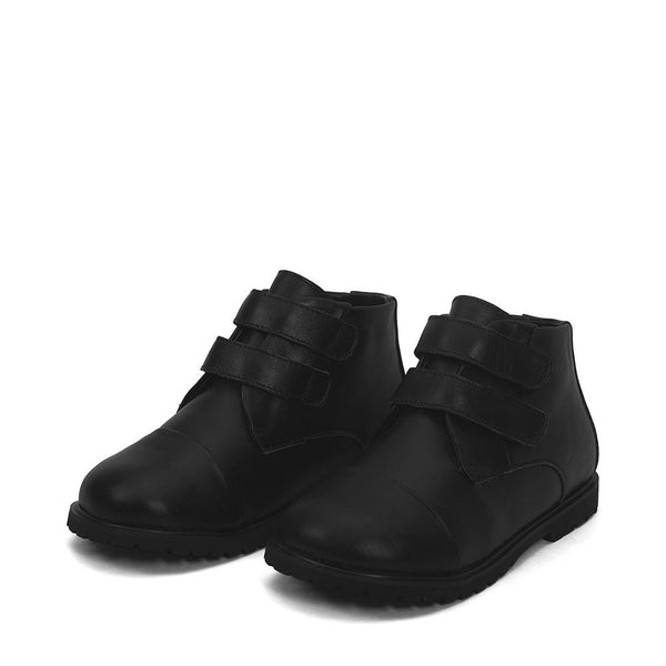 Jane 2.0 Black Boots by Age of Innocence