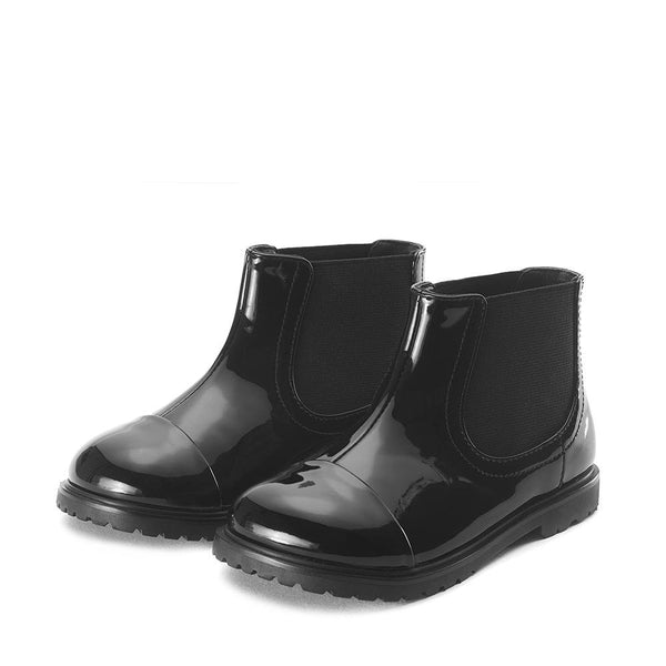 Julia Black Boots by Age of Innocence
