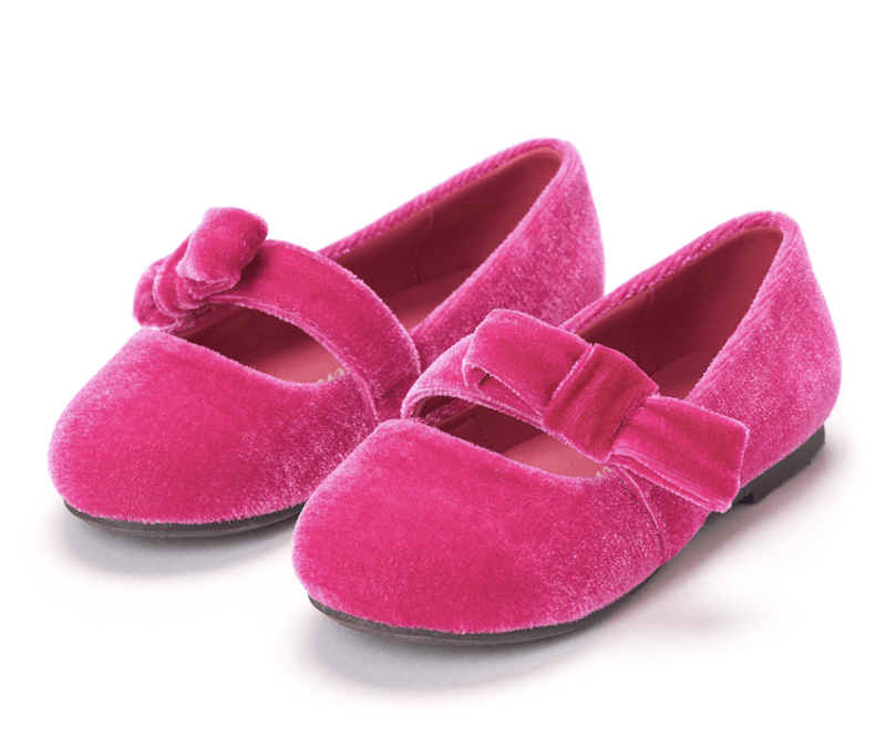 Mia Fuchsia Shoes by Age of Innocence