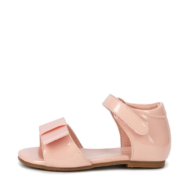 Mary Pink Sandals by Age of Innocence
