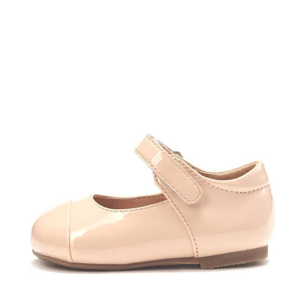 Jenny PL Pink Shoes by Age of Innocence