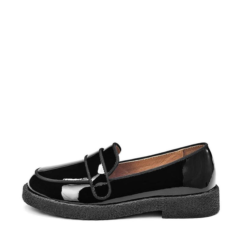 Bobby Black Shoes by Age of Innocence