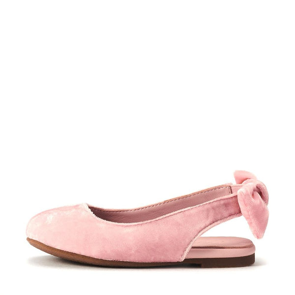 Amelie Pink Sandals by Age of Innocence