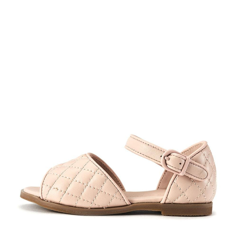 Irene Pink Sandals by Age of Innocence