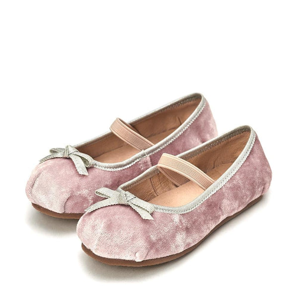 Zelda 2.0 Pink Ballerinas by Age of Innocence