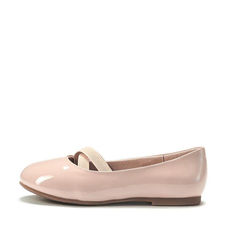 Mira Pink Shoes by Age of Innocence