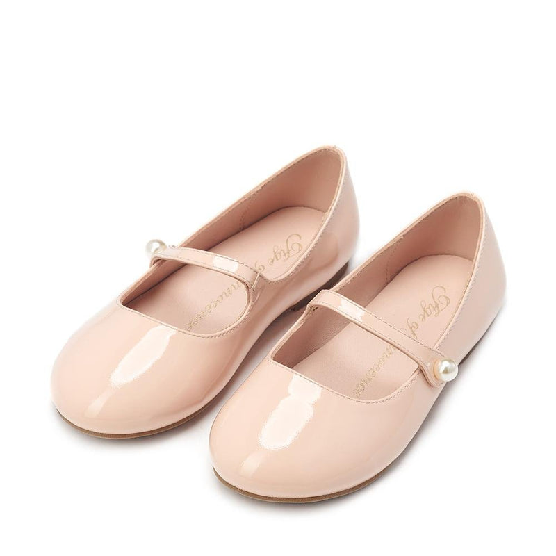 Elin Pink Shoes by Age of Innocence