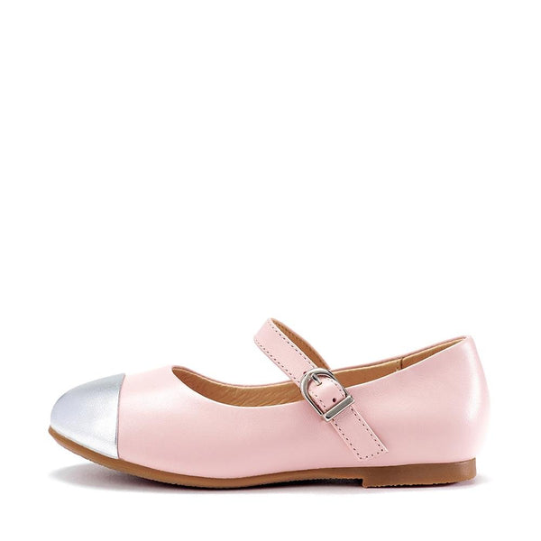 Alexa 2.0 Pink Shoes by Age of Innocence