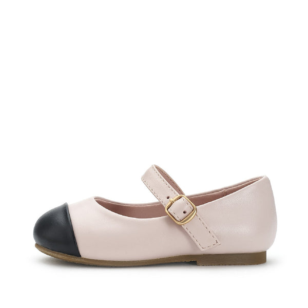 Alexa Pink Shoes by Age of Innocence
