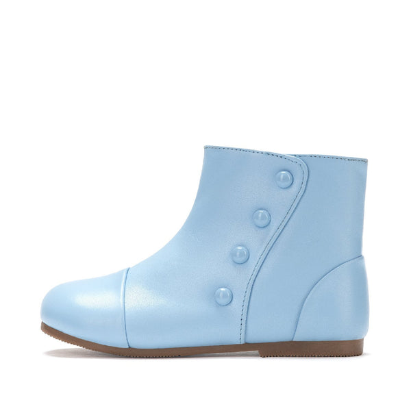 Becky Blue Boots by Age of Innocence