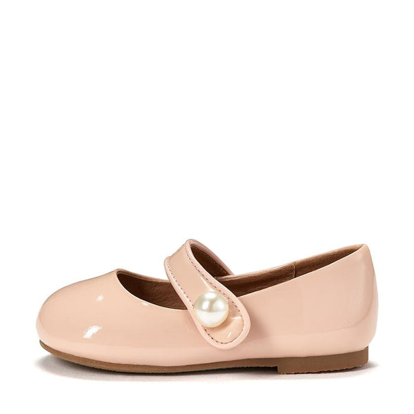 Celia Pink Shoes by Age of Innocence