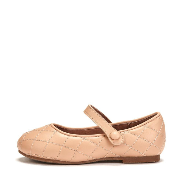 Coco Beige Shoes by Age of Innocence