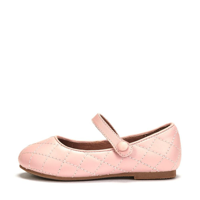 Coco Pink Shoes by Age of Innocence
