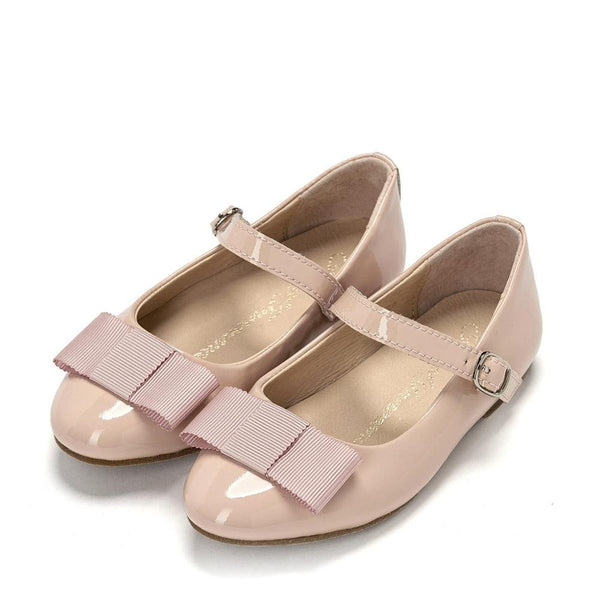 Ellen Pink Shoes by Age of Innocence