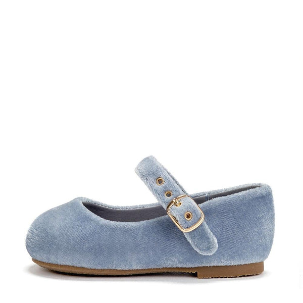 Eva Blue Shoes by Age of Innocence
