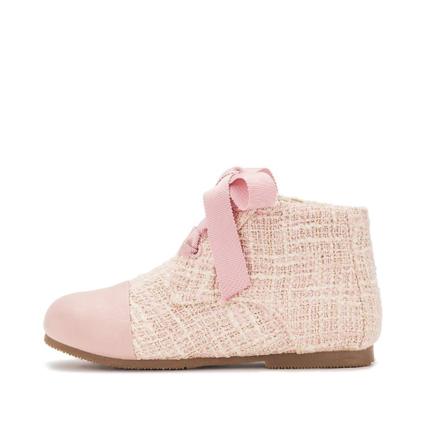 Jane 3.0 Pink Boots by Age of Innocence
