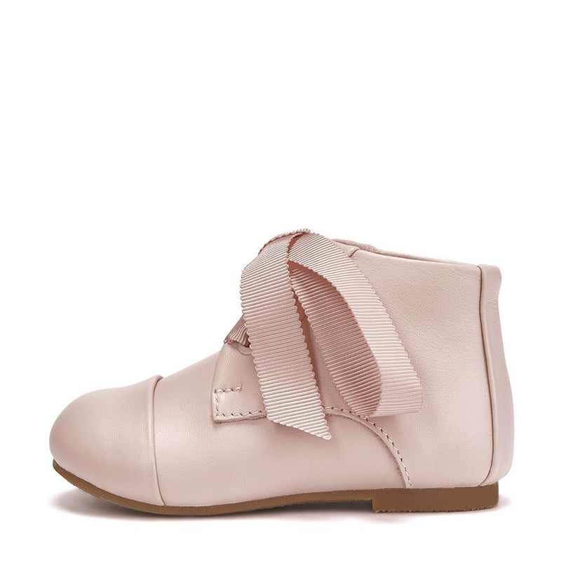 Jane Pinky Boots by Age of Innocence