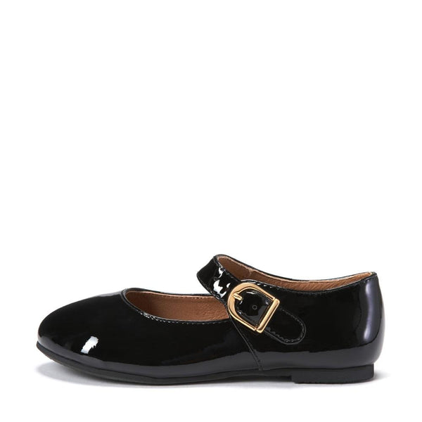 Juni 2.0 Black Shoes by Age of Innocence