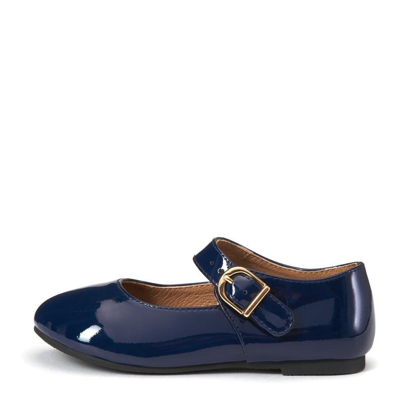 Juni 2.0 Navy Shoes by Age of Innocence