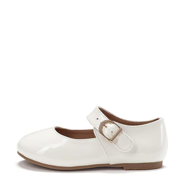 Juni 2.0 White Shoes by Age of Innocence
