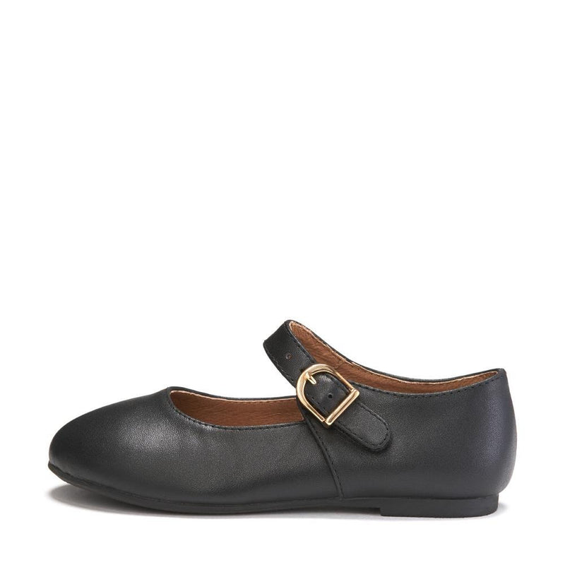 Juni Black Shoes by Age of Innocence