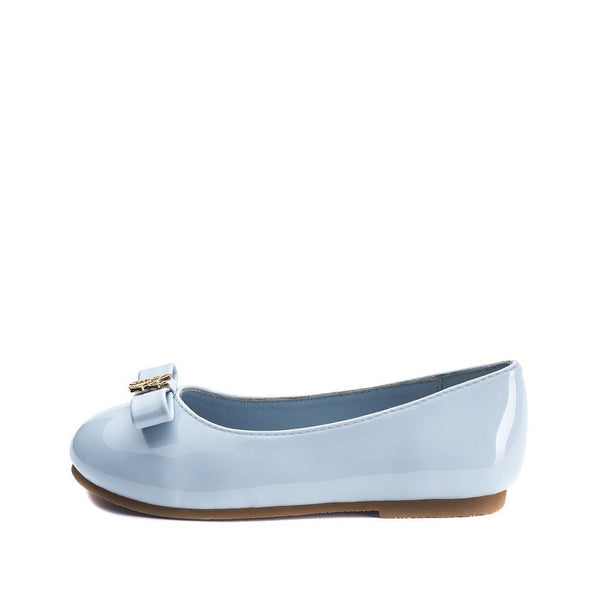 Kate Blue Shoes by Age of Innocence