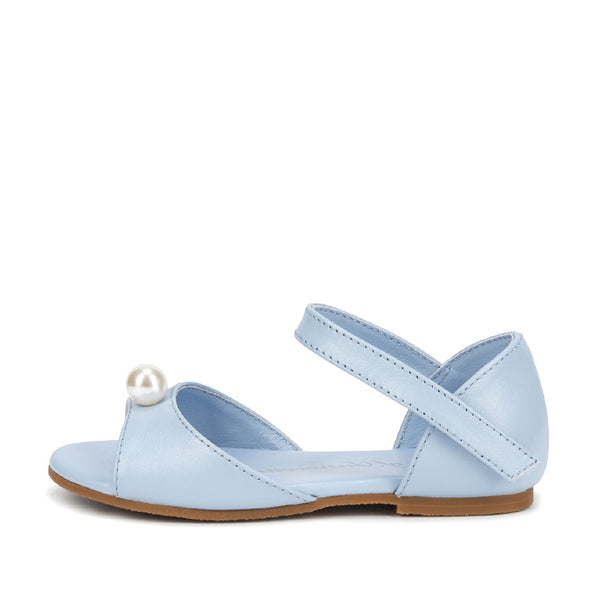 Mila Blue Sandals by Age of Innocence