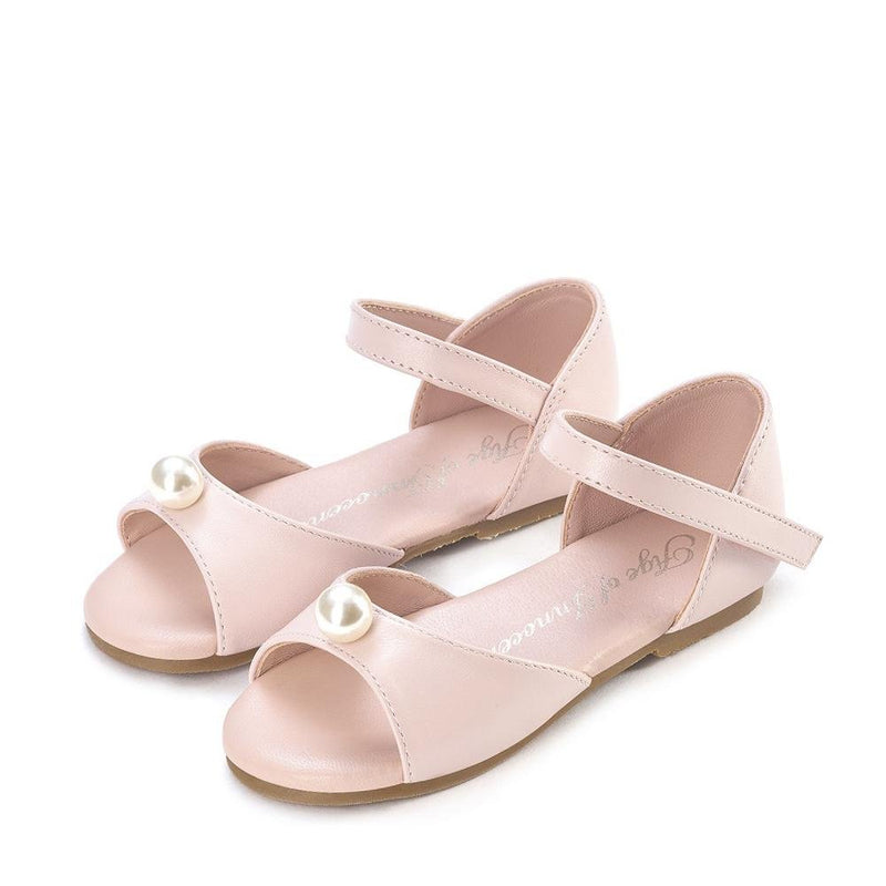Mila Pink Sandals by Age of Innocence