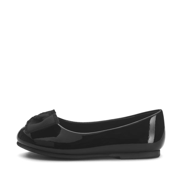 Stella Black Shoes by Age of Innocence