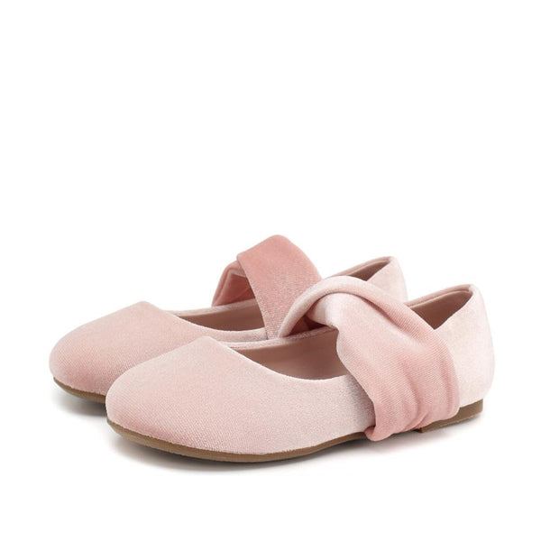 Sophia Pink Shoes by Age of Innocence