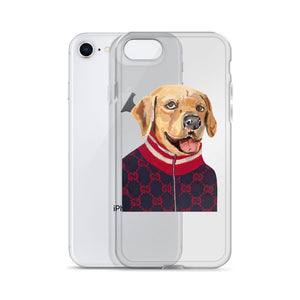 Golden Retriever iPhone Case - pickie shop
