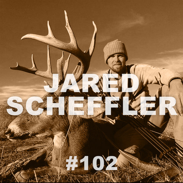#102 Jared Scheffler, Whitetail Adrenaline