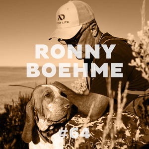 #64 Ronny Boehme