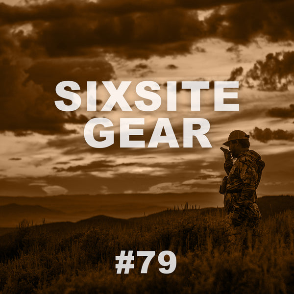 #79 SIXSITE GEAR