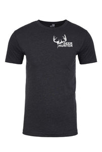 Short Sleeve - Logo T-Shirt - Charcoal