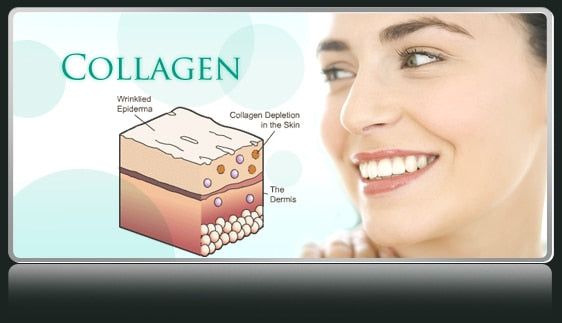 How to Naturally Boost Collagen