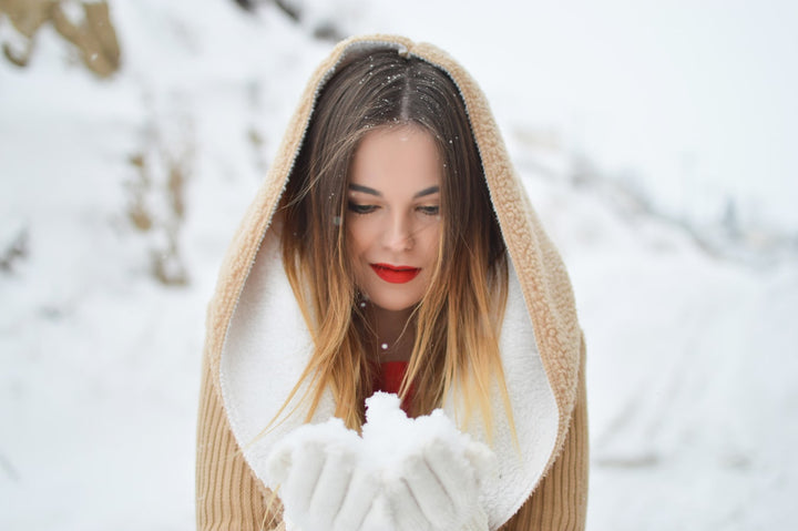 Winter Beauty Tips & Tricks