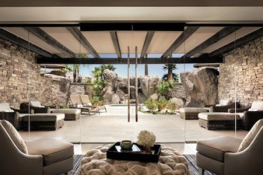 Our Spa Partner – Spa at the Ritz Carlton, Rancho Mirage