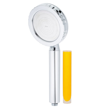 Large Handheld Vitamin C Shower Head and Cartridge