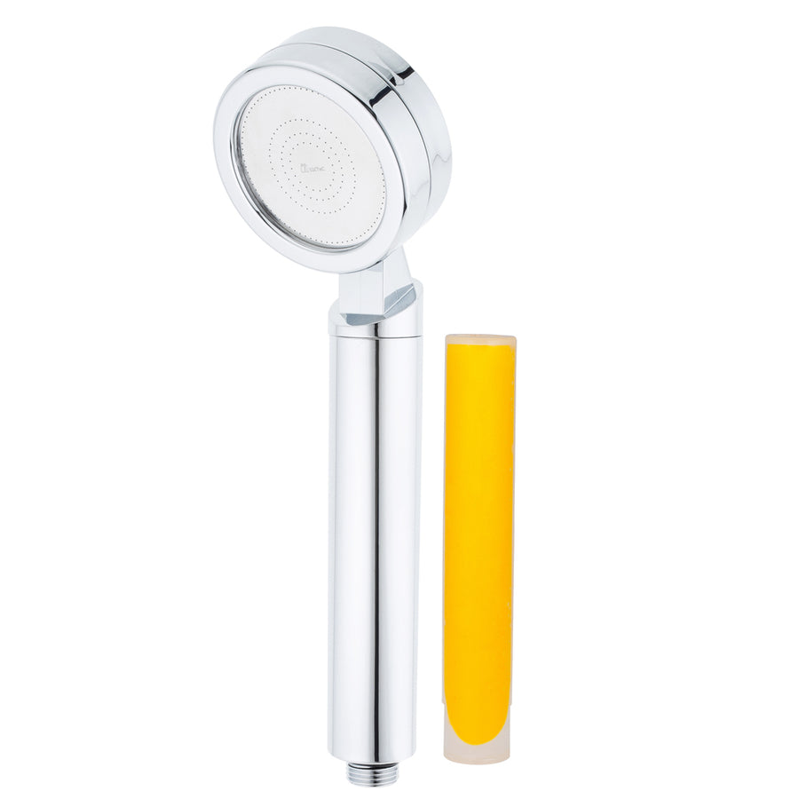 Medium Handheld Shower Head and Vitamin C Cartridge