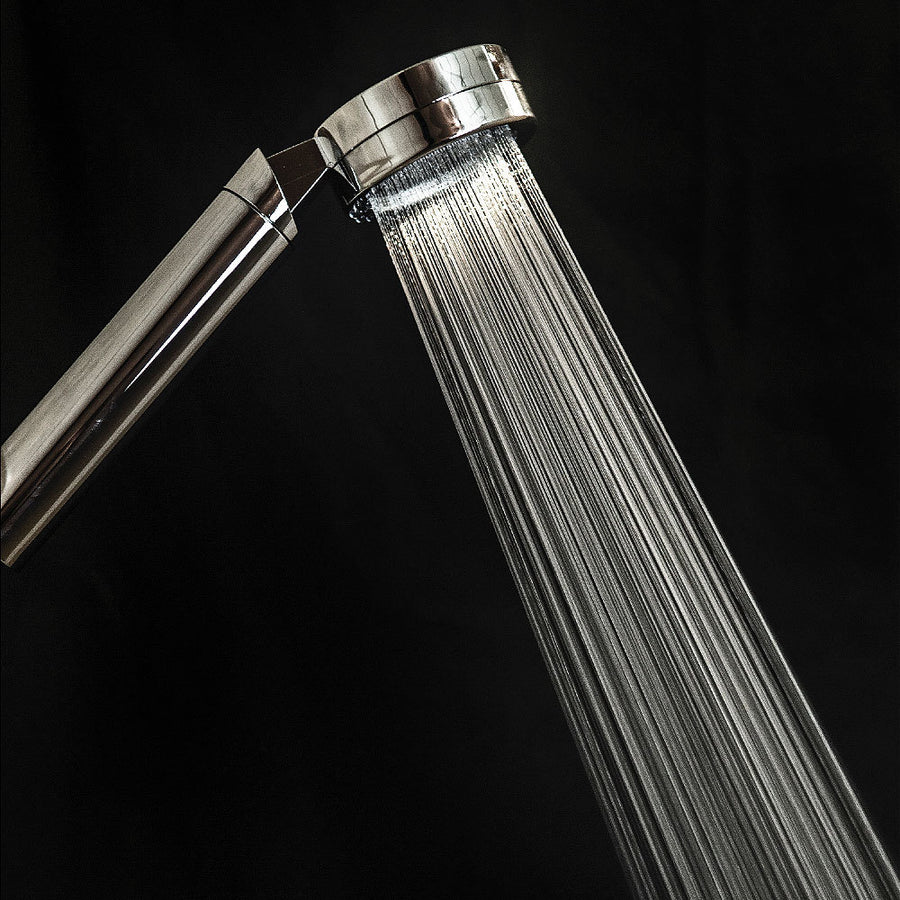 Medium Handheld Showerhead