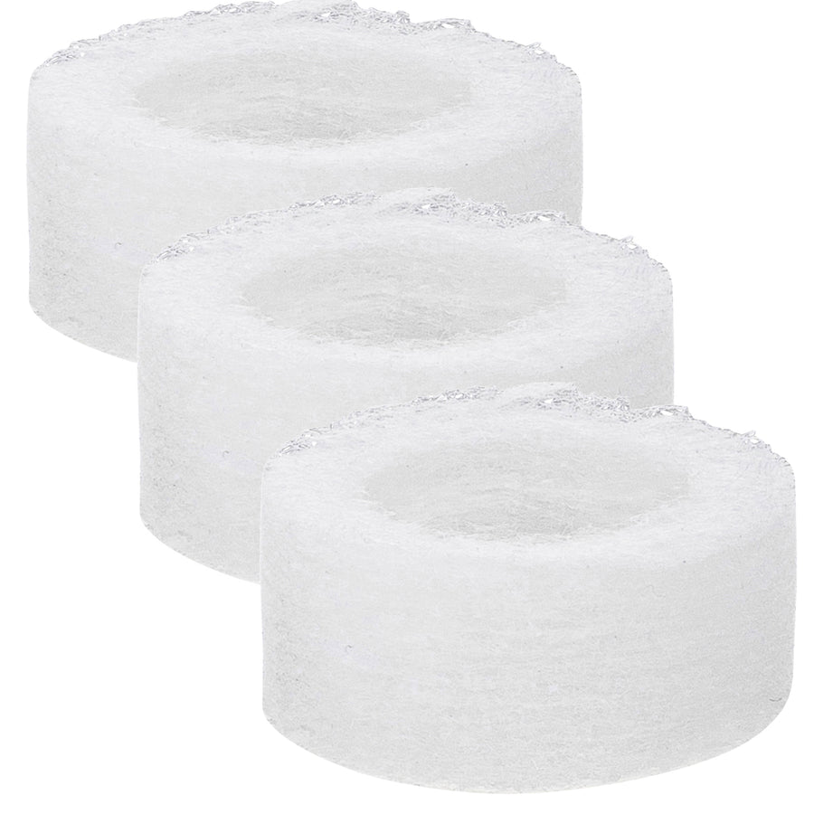AS-Rainfall Microfiber Filters (3- in- 1)