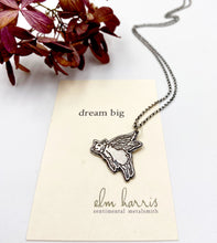 Load image into Gallery viewer, Sterling Silver Dream Pig