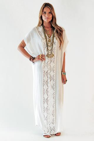 Captivate Kaftan