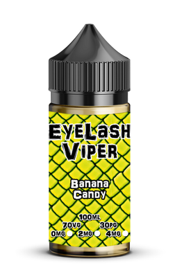 Squamata - Eyelash Viper 120ml
