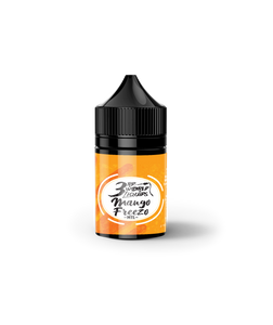3rd World Liquids - Mango Freezo  30ml