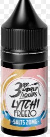 Lytchi Freezo 30ml