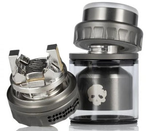 DOVPO Blotto Mini 23mm RTA - Silver