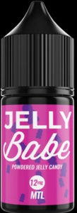 Jelly Babe MTL 12mg 30ml - Hazeworks