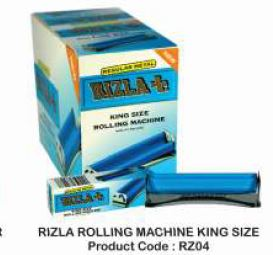 Rizla Rolling machine king size